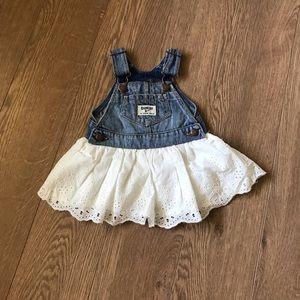 Overall dress • 3M